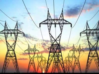 ملک میں بجلی کی پیداوار میں ریکارڈاضافہ، پیداور 17340 میگاواٹ پر پہنچ گئی:وزارت پانی و بجلی