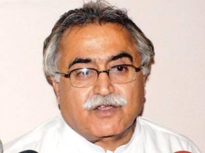 ڈاکٹر عاصم کا ویڈیو بیان چوہدری نثار نے جاری کرایا: مولا بخش چانڈیو