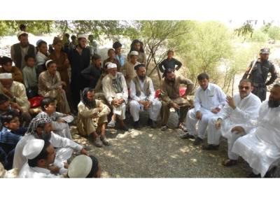 مہمند ایجنسی کے قبائلی جرگہ کا دہشتگردی میں ملوث عناصر کیخلاف لشکر کشی کا اعلان