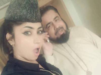 ملاقات کیلئے قندیل بلوچ نے خواہش ظاہر کی: مفتی عبدالقوی، مفتی صاحب نے مجھے فون کر کے بلایا: قندیل بلوچ