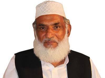 مودی پاکستان توڑنے کا اعتراف اور سی پیک منصوبے پر تشویش کا اعتراف کرچکے ہیں: امیر جماعت اسلامی پنجاب