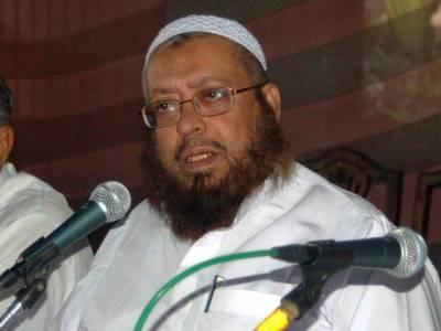 عبد القوی متنازعہ شخصیت ہیں ،ان کو مفتی کہنا شرعی طور پر درست نہیں :مفتی محمدنعیم