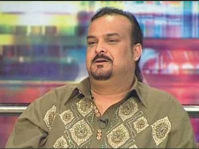 امجد صابری کے قتل پر بھارتی فنکار بھی افسردہ ہو گئے ،بھارتی میڈیا کا بھی زبردست خراج عقیدت