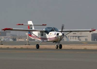 پاکستان اور قطر کے درمیان سپر مشاق طیاروں کی خریداری کا معاہدہ