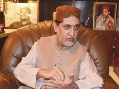 ٹی او آرز پر حکومتی اور اپوزیشن کی حرکات سے لگتا ہے کہ دال میں کچھ کالا ہے :سردار اختر مینگل