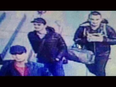 استنبول دھماکے:حملہ آوروں کا تعلق ازبکستان،کرغزستان اور روس سے تھا ،ترک میڈیا