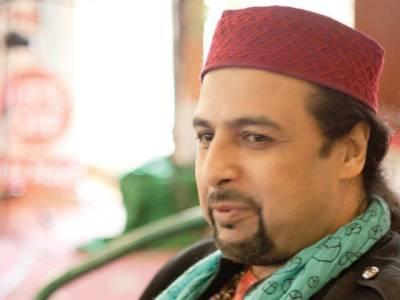 قاتلانہ حملے کا خدشہ ظاہر کیا تو پولیس نے ملک چھوڑنے کا مشورہ دیدیا: سلمان احمد