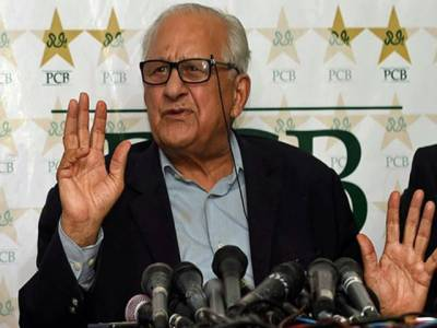 اگست میں پاکستان کو ایشین کرکٹ کونسل کی صدارت ملے گی : شہریار خان