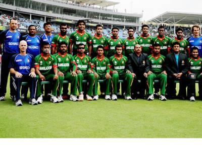 ڈھاکہ حملے کا سایہ کرکٹ پر بھی پڑنے لگا: انگلش ٹیم کا دورہ بنگلہ دیش منسوخ ہونے کا امکان