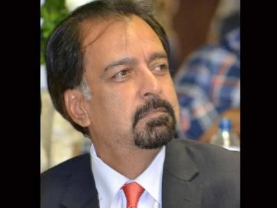 عید کی نماز میں ملکی سلامتی کیلئے دعائیں کی جائیں:جنوبی افریقہ میں پاکستانی ہائی کمشنر نجم الثاقب کی پاکستانیوں کو عید کی مبارکباد