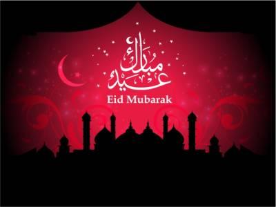 عید الفطر مبارک ، پاکستان بھر میں عید مذہبی جوش وجذبے سے منائی گئی، نمازوں کے روح پرور اجتماعات