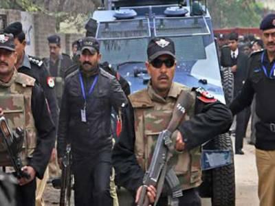 نیشنل ایکشن پلان کے تحت پولیس کی کارروائی : اورنگی سے 22غیرملکی گرفتار
