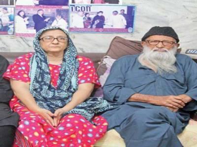 ہماری شادی سے پہلے عبدالستار ایدھی کو داڑھی کی وجہ سے کئی رشتوں سے انکار ہوچکا تھا: بلقیس ایدھی