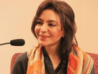 ایدھی صاحب کی تدفین اچھے طریقے سے کی جائے، وفات پر ہر سال چھٹی دی جائے،تہمینہ درانی کا وزیراعظم کو خط