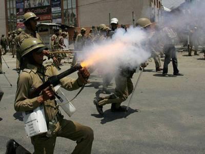 مقبوضہ وادی میں بھارتی مظالم کے خلاف کشمیریوں نے اقوام متحدہ کے قریب بھارتی مشن کے سامنے احتجاجی مظاہرہ کرنے کا اعلان کر دیا