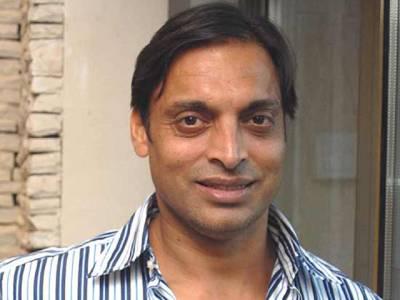 عمران خان نے 2ماہ قبل تیسری شادی کرنے کے حوالے سے بتا یا تھا: شعیب اختر