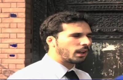 نجی زندگی میں گھسنالوگوں کی عادت، شادی تو مجھے بھی کرنی ہے: حسان نیازی
