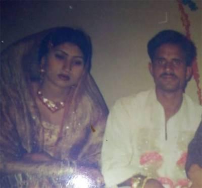 قندیل بلوچ کے شوہر کے بعد بیٹا بھی سامنے آگیا، زبردستی شادی کرائی گئی تھی: اداکارہ نے اعتراف کرلیا