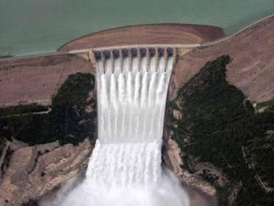 پن بجلی کا ایک اور حکومتی منصوبہ تاخیر کا شکار ہو گیاہے،چینی انجینئرز نے نئے ڈیم میں اضافی پانی بھر جانے کے باعث کام روک دیا