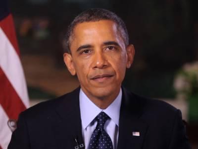 باراک اوباما کی عوام سے قومی اتحاد کی اپیل