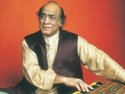 شہنشاہ غزل مہدی حسن کا 89 واں یوم پیدائش منایا گیا