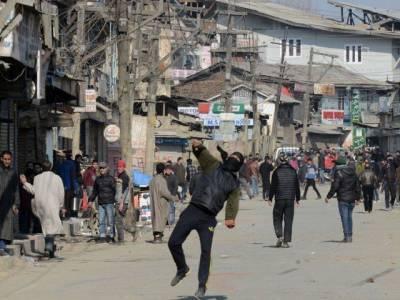اولڈ ٹاون سرینگر میں بھارتی فوج نے ذہنی معزور شخص کو شہید کر دیا