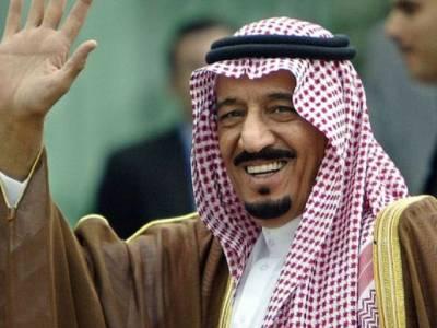 سعودی بادشاہ نے ترک صدر کو فون گھمادیا، ایسی بات کہہ دی کہ اردگان خوش ہوگئے