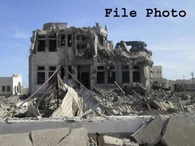 یمن کے شہرالمکلا میں یکے بعد دیگرے دوخودکش حملے ، 9پولیس اہلکار مارے گئے