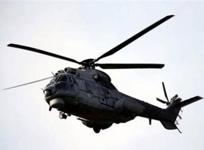 فوج کے 42 ہیلی کاپٹر غائب،بغاوت کی ایک اور کوشش کا خطرہ