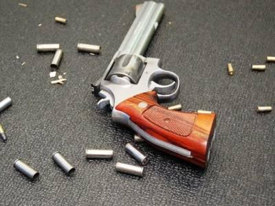لاہور:رکشہ سٹینڈ کے تنازع پر فائرنگ سے ایک شخص قتل