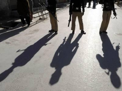 مغلپورہ میں سے دو روزقبل اغواءہونے والا 13 سالہ لڑکا بازیاب، تین ملزم گرفتار