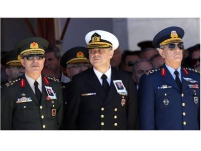 ترکی میں باغیوں کی قیادت کرنے والے فوجی جنرل اور اسرائیل میں کیا تعلق ہے؟ایسا انکشاف منظر عام پر کہ ہنگامہ برپا ہو گیا