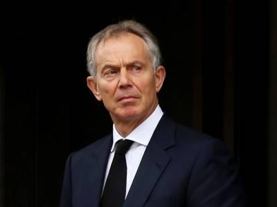 سابق برطانوی وزیراعظم ٹونی بلیئر کے خلاف جنگی جرائم کی عالمی عدالت میں درخواست دائر