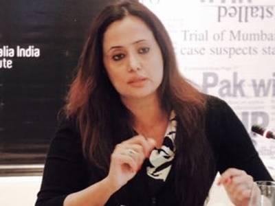 وہ پاکستانی خاتون صحافی جسے بھارتی پولیس نے قتل کے مقدمے کی تفتیش کیلئے بھارت بُلالیا، گھنٹوں پوچھ گچھ، یہ صحافی کون ہے؟ جان کر آپ کو بھی بے حد حیرت ہوگی
