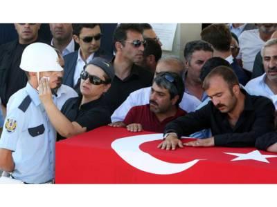 ترکی میں ناکام بغاوت کے بعد طیب اردگان نے ترکی میں ایک ایسے آدمی کی گرفتاری کا حکم جاری کردیا کہ جان کر امریکہ کی پریشانی کی حد نہ رہے گی