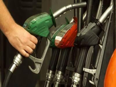 پٹرولیم مصنوعات کی قیمتوں میں اڑھائی سے تین روپے فی لٹرکمی متوقع