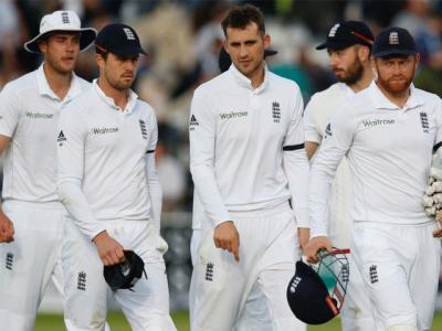 انگلینڈ نے پاکستان کے خلاف دوسرے ٹیسٹ کیلئے 14 رکنی سکواڈ کا اعلان کردیا