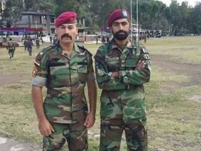 پاک فوج کی نگرانی میں یہ کس عرب ملک کے فوجی پاکستان میں تربیت حاصل کررہے ہیں؟ جان کر آپ کو بھی بے حد فخر ہوگا