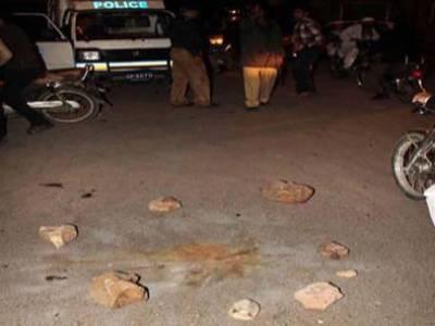 گوادر میں موٹر سائیکل میں نصب بم کا دھماکہ ،جانی نقصان نہیں ہوا