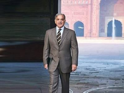 پاکستان اور چین علاقائی اور عالمی امور پر یکساں موقف رکھتے ہیں:شہبازشریف