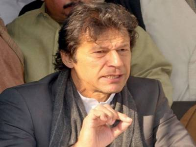 پاک ترک سکولوں کی بندش تباہ کن ہوگی: عمران خان