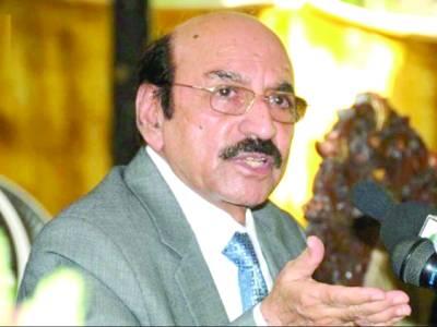 """وزیر بلدیات نے کراچی میں صفائی کے معاملے پر وزیراعلیٰ سندھ کو """"ماموں"""" بنادیا"""