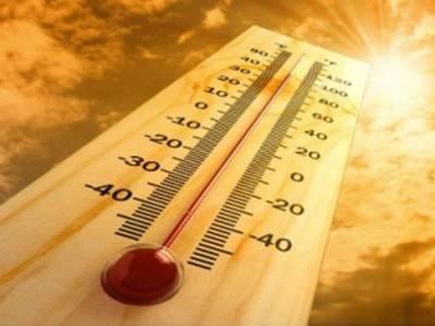 آج بیشتر علاقوں میں موسم گرم ، پنجاب سمیت مختلف مقامات پر بارش اور لینڈ سلائیڈنگ کا خدشہ ہے : محکمہ موسمیات