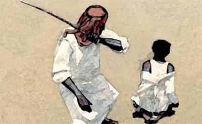 سعودی عرب میں چھ افراد کے قاتل تین بھائیوں سمیت چار افراد کے سر قلم