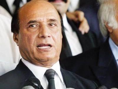 آزاد کشمیر میں صاف اور شفاف الیکشن نہیں ہوئے ،چوہدری نثار نے وزیر اعظم بننے کے لیے متنازع بینرز لگوائے :سردار لطیف کھوسہ