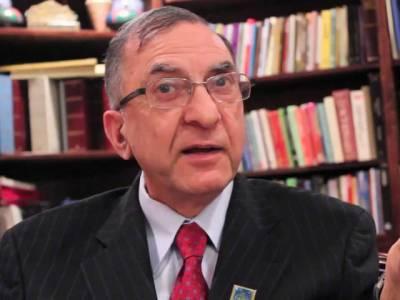 امریکہ تنازعہ کشمیر کے حل کیلئے پہل کرے: ڈاکٹرفائی