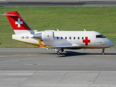 ایئرایمبولنس میں آکسیجن نہ ہونے سے مریض سمیت تیمارداروں کی حالت غیر، کوئٹہ ایئرپورٹ پر اتار لیا گیا