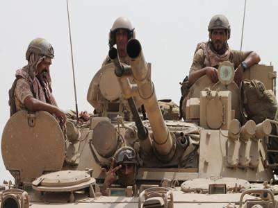 یمن کا گھیراﺅ نہیں' اسلحہ کی سمگلنگ روکیں گے : عرب اتحاد