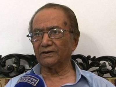 عمران خان کی قوم سے لیجنڈ کرکٹر حنیف محمد کی صحت یابی کیلئے دعا کی اپیل