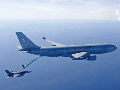 بھارت کا دوران پرواز طیاروں میں ایندھن بھرنے والے 6 ٹینکروں کی خریداری کا فیصلہ